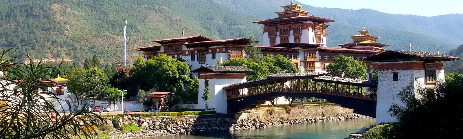 A Special Place in Bhutan