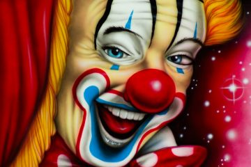 The History of Clowns